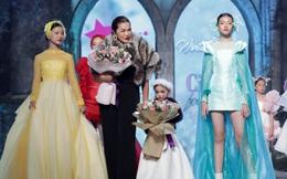 Cindy Thái Tài lấn sang lĩnh vực thời trang