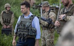 Nếu Ukraine bị Nga tấn công từ Crimea: TT Zelensky nói sẽ tổng động viên toàn dân, liệu có khả thi?