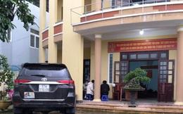 Giám đốc Công an Đà Nẵng thông tin về vụ tài xế chở người nhập cảnh trái phép tự tử