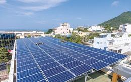 EVN dừng mua điện mặt trời mái nhà sau ngày 31/12/2020