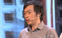 Hoài Linh nghẹn ngào cảm ơn nghệ sĩ Hoàng Sơn vì thay thế cố nghệ sĩ Chí Tài