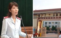 Trưởng đoàn Thanh tra Bộ Xây dựng và 3 cán bộ 'vòi tiền' ở Vĩnh Phúc chuẩn bị hầu tòa
