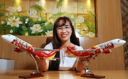 10 năm ấn tượng của Vietjet Air: Mô hình hãng bay giá rẻ thay đổi luật chơi ngành hàng không và nữ tỷ phú đô la duy nhất của Việt Nam