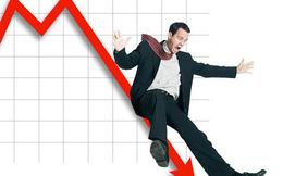 Nhiều cổ phiếu tăng sốc trong năm 2020 đang bị bán tháo thảm hại