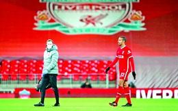 Lỗ hổng Liverpool cần vá để bảo vệ ngôi vương