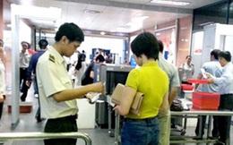 Ngăn chặn hành khách sử dụng giấy tờ không đúng quy định khi bay