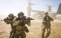 Chiến tranh trong tương lai qua con mắt của đặc nhiệm Mỹ