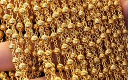 Xuất khẩu vàng của Thái Lan tăng vọt, lên cao kỷ lục