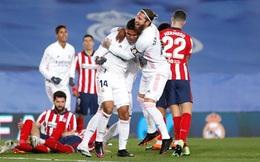 Trở lại sau Giáng sinh, HLV Zidane hy vọng Real sẽ nối tiếp mạch thắng