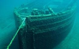 Lịch sử kỳ lạ của thị trường 'đồng nát' lấy từ tàu chiến cũ