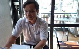 Trải lòng của người tố cáo sai phạm dự án đường sắt Nhổn - ga Hà Nội