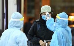 Việt Nam ghi nhận thêm 2 trường hợp mắc Covid-19 nhập cảnh trái phép