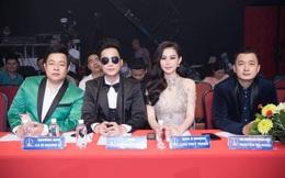 """Làm GK cuộc thi Hoa hậu """"rởm"""", Quách Tuấn Du: Tôi và Quang Lê khóc ròng, sợ bị mọi người coi thường"""