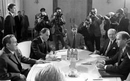 Trải nghiệm ngoại giao thời Liên Xô của Tổng thống đắc cử Mỹ Biden