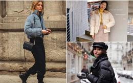 Đừng chê áo phao xấu, vì bạn chưa biết 4 mẹo phối đồ để trở thành fashionista mùa đông này