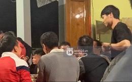 Tiệc cưới lần 3 của Công Phượng - Viên Minh: Nhà trai chuẩn bị đi đón Viên Minh và nhà gái
