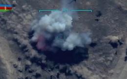 UAV được dùng hiệu quả ở Nagorno-Karabakh, châu Âu buộc phải tìm cách phòng thủ