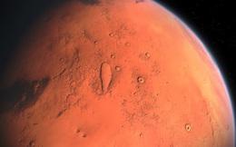 Vì sao nước ở sao Hỏa biến mất?