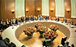 Iran đang ở đâu trên hành trình hướng tới sở hữu bom hạt nhân?