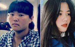 Nữ sinh lột xác nhờ tạm biệt 25kg, nhan sắc thăng hạng vèo vèo: Giảm cân kỳ diệu thật!