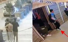 """Cậu bé 13 tuổi bị 6 thanh niên say rượu cùng nhóm đánh đập dã man suốt 2 tiếng, cái chết hé lộ góc khuất phía sau """"đứa bé ngoan"""""""