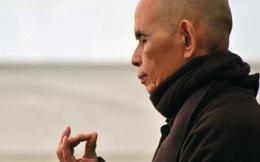 """2 bí quyết """"đọc là thấm"""" dành cho lãnh đạo giỏi của thiền sư Thích Nhất Hạnh"""