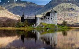 Chuyện ít biết về 7 lâu đài bị bỏ hoang trên thế giới