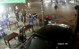 Nam thanh niên bị chém tử vong khi đang ăn đêm với 4 phụ nữ ở Thái Nguyên