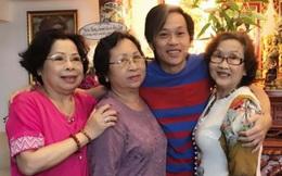 """Hoài Linh buồn bã khi nghe tin dì ruột qua đời ở Mỹ: """"Dậy đi cô áo hồng xinh đẹp của con"""""""