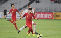 Bị từ chối, đối thủ của HLV Park Hang-seo không thể sang TBN đấu Barcelona