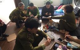 Hà Nội: Bắt giữ kho thuốc lá điện tử trị giá gần 1 tỷ đồng bán online