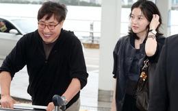 Dân mạng 'sốc' khi thấy dung mạo chồng sắp bước sang tuổi 70 của 'nàng Dae Jang Geum'