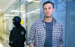 Nga mở cuộc điều tra mới nhằm vào ông Navalny