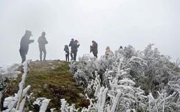 Thời tiết đêm Giao thừa, Tết Dương lịch 2021 ở Hà Nội và các tỉnh miền Bắc sẽ ra sao?