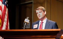 Hạ nghị sĩ đắc cử bang Louisiana tử vong vì COVID-19