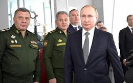 Chuyên gia: Ông Putin rất thành công khi giải quyết xung đột ở Kavkaz