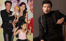 Chồng của vợ cũ Vân Quang Long: Đám nhỏ vẫn mãi là con của anh và em. Anh cứ yên tâm! Thương anh