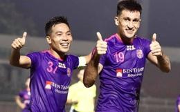"""""""Sài Gòn FC không suy yếu, sẵn sàng cạnh tranh sòng phẳng ở V-League 2021"""""""
