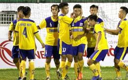 FIFA treo giò 11 cầu thủ Đồng Tháp và những sự kiện bóng đá Việt năm 2020