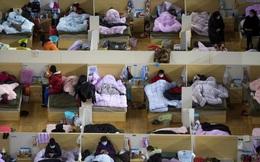 CDC Trung Quốc: Số ca mắc COVID-19 ở Vũ Hán có thể cao gấp 10 lần thống kê