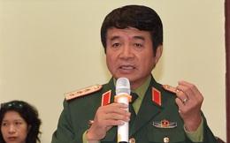 Tướng lĩnh Việt Nam nói về vũ khí Nga