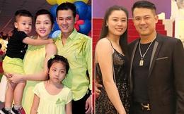 Hai cuộc hôn nhân kín tiếng của ca sĩ Vân Quang Long