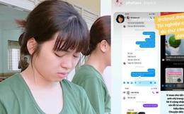 """Ồn ào Khánh Vân bị tố """"nhõng nhẽo"""" trai có bồ: Được nam chính công khai bênh vực, chủ bài đăng vừa xin lỗi đã bóc phốt tiếp"""