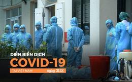 Bắt giữ gã xe ôm chở BN1440; TP HCM truy tìm 1 phụ nữ nhập cảnh trái phép cùng 4 bệnh nhân mới mắc Covid-19
