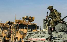 Bí ẩn kẻ tấn công thiết giáp Nga khiến 3 binh sĩ bị thương ở Syria