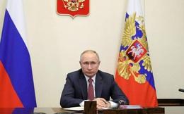 Tổng thống Putin chúc Năm mới và Tết cổ truyền của Việt Nam