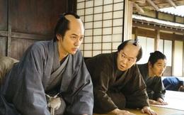 """Kiểu tóc """"vầng trăng khuyết"""" vô cùng kỳ lạ nhưng lại là biểu tượng quý tộc ở Nhật - Vì sao vậy?"""
