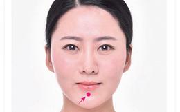 Rảnh tay tranh thủ bấm 5 huyệt vị: Hàm răng chắc bền, tăng cường lưu thông khí huyết