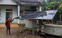 Dự án điện mặt trời gần 14 triệu USD thành 'phế liệu'