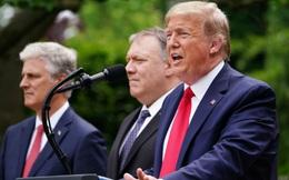 Rộ tin Trung Quốc phản đòn ông Trump: Thuê người giết lính Mỹ, tuồn lậu vũ khí vào Afghanistan